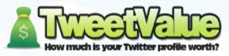 TweetValue_valore_profilo_Twitter