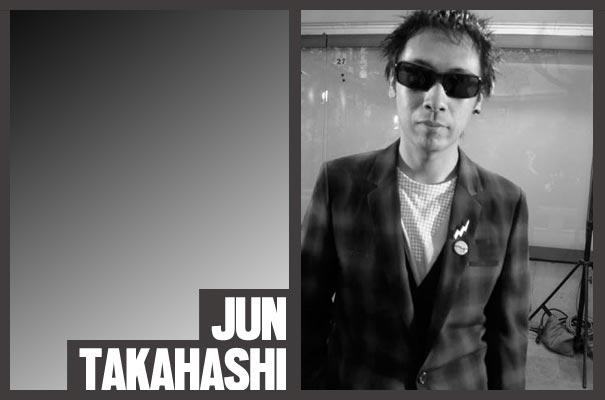 Jun-Takahashi