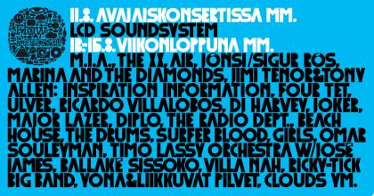Flow Festival 2010