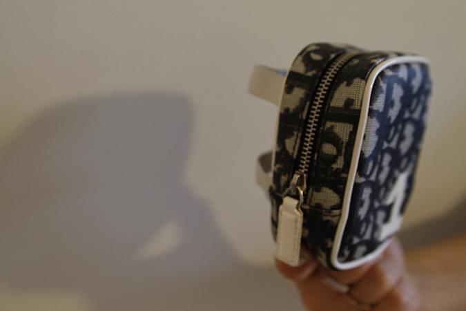Dior Camera Pouch2