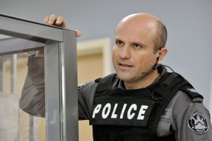 Enrico Colantoni as Sgt. Gregory Parker