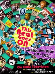 This Beat Goes On-poster