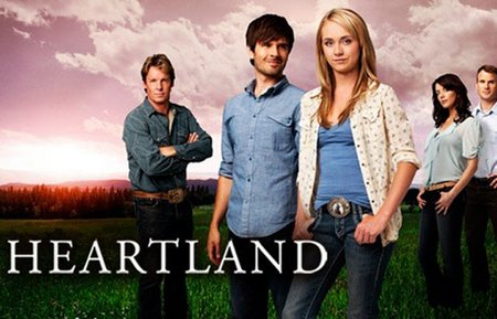 New Sunday: Heartland, Battle of the Blades