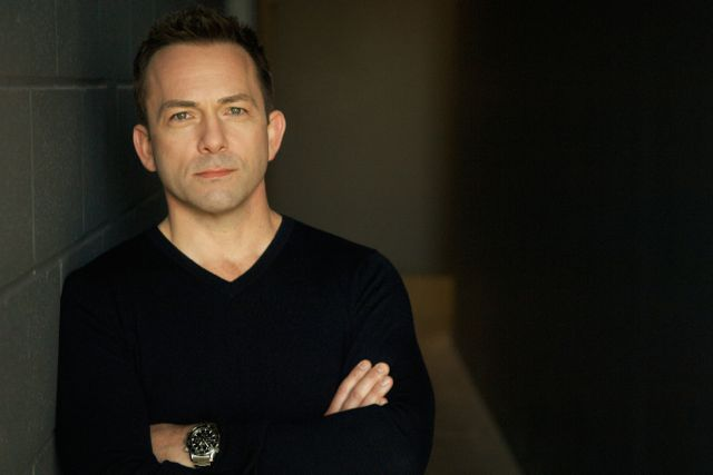 """Interview: Canadian TV's """"that guy"""" takes on new role 