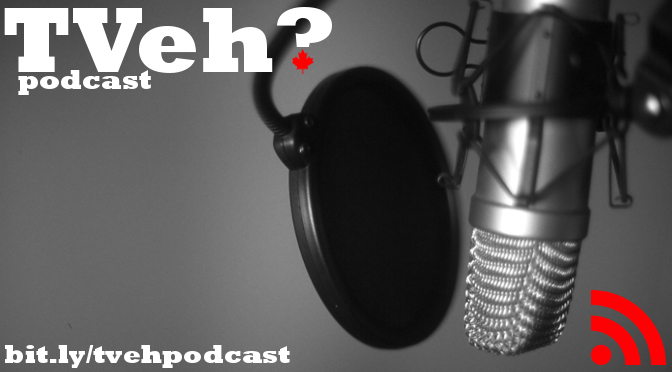 TV, eh? podcast episode 172 – Hopped Up on Goofballs