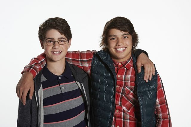 Max & Shred is YTV's  new offering, airing on Tuesdays.