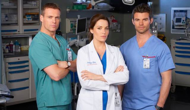 Link: Saving Hope's game-changing finale