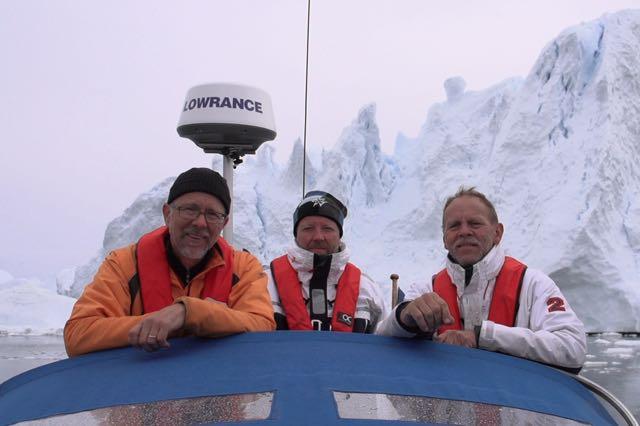 Polar Sea_Dax sailors