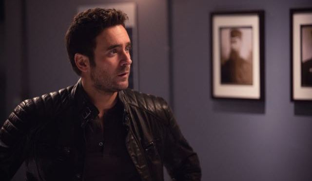 Review: Republic of Doyle's great frame-up