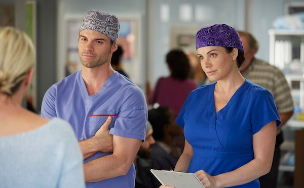 Ratings: Saving Hope season finale nabs 1.34 million viewers