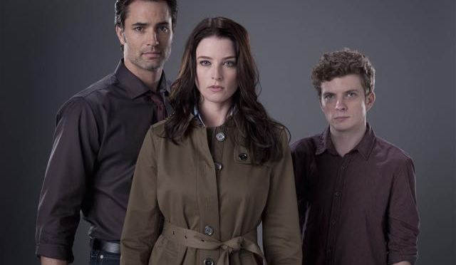 Continuum renewed for fourth – and final – season