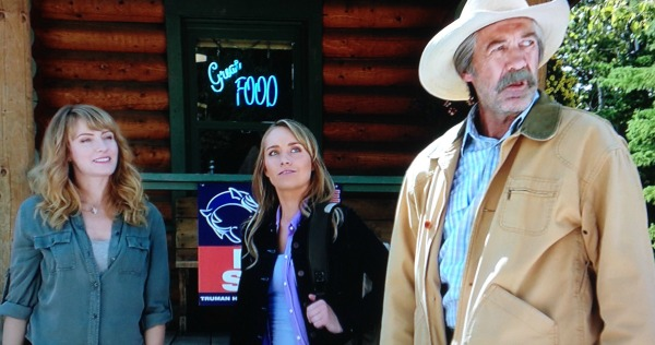 Review: Heartland ends with double cliffhanger