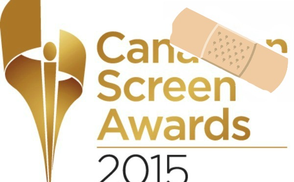 Do the Canadian Screen Awards need fixing?