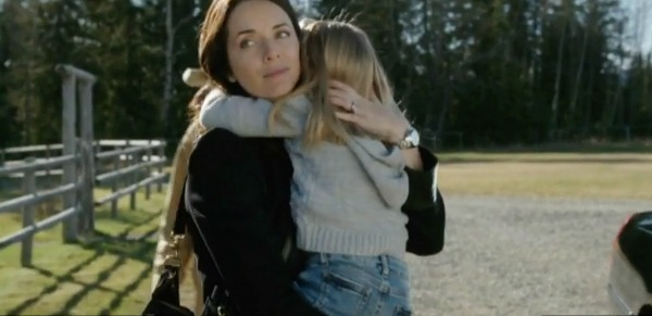 Review: Separation anxiety on Heartland