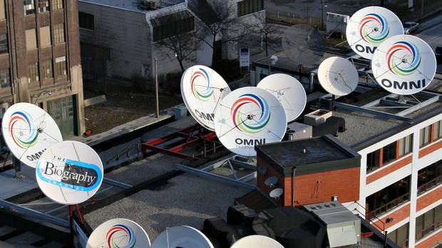 Link: Rogers to cut jobs, end all OMNI newscasts