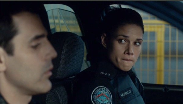 Rookie Blue blazes through competition with over 1.5 million weekly viewers
