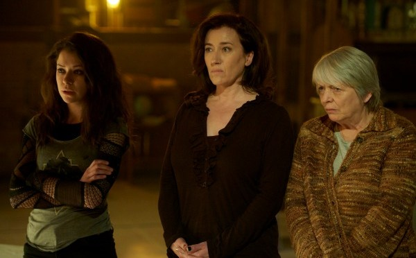 Review: Orphan Black – All Together Now