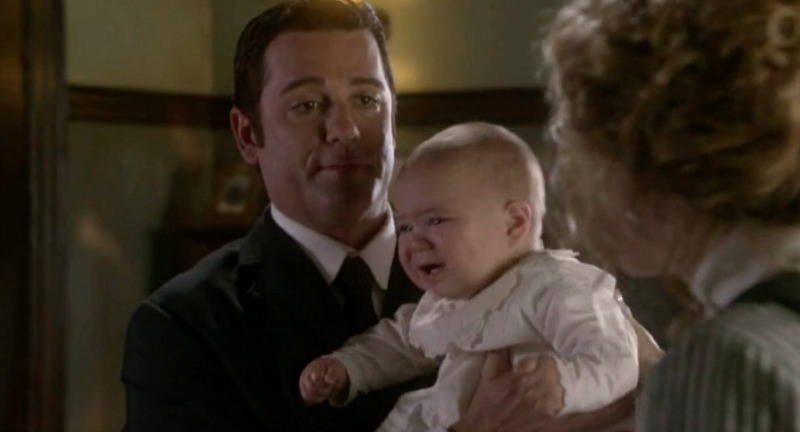 murdoch mysteries william and julia relationship quotes