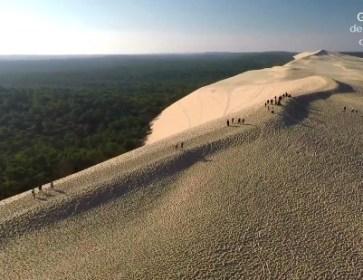dune officiel