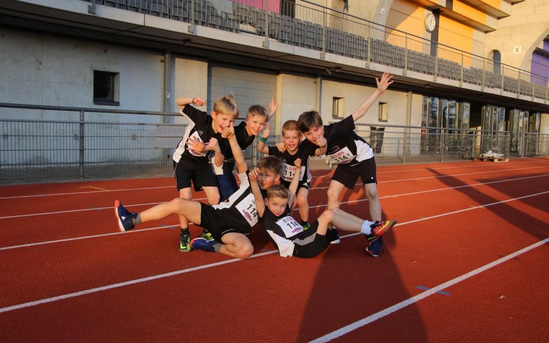 UBS Kids Cup Team Schweizer-Final, 27.03.2019