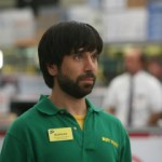 "Chuck ""Chuck vs the Wookiee"" (1x4) Joshua Gomez as Morgan Grimes"