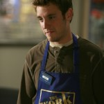 "REAPER - Bret Harrison as Sam stars in ""All Mine"""