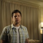 "Psych - James Roday as Shawn Spencer, Dule Hill as Burton ""Gus"" Guster"