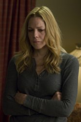 In Plain Sight - Mary McCormack as Mary Shannon