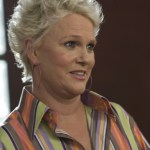 Burn Notice - Sharon Gless as Madeline Westen