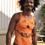 Eddie Steeples as Darnell