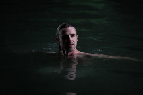 Sam Trammell - True Blood