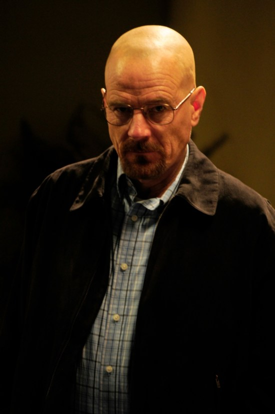 "Breaking Bad ""Abiquiu"" Season 3 Episode 11"