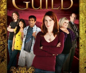 The Guild Season 3 DVD