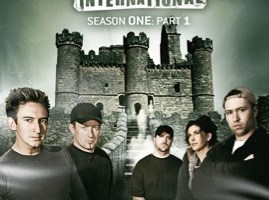 Ghost Hunters International: Season One: Part 1