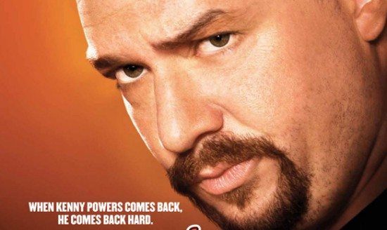 eastbound amp down eastbound amp down season 2 poster