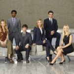 COVERT AFFAIRS (USA) Cast Photos