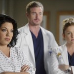 "GREY'S ANATOMY ""Don't Deceive Me (Please Don't Go)"""