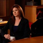 LAW & ORDER: SVU Pursuit Season 12 Episode 17