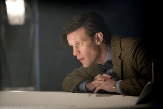 DOCTOR WHO The Rebel Flesh (5)
