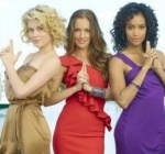 charlies angels abc show cat