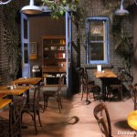 Covert Affairs - Allans Tavern 2 (Copy)