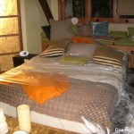 Covert Affairs - Annies bed (Copy)