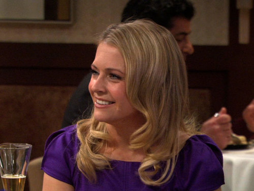 "MELISSA & JOEY ""Lost in Translation"""