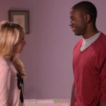 THE SECRET LIFE OF THE AMERICAN TEENAGER Hole in the Wall Season 4 Episode 5 (4)