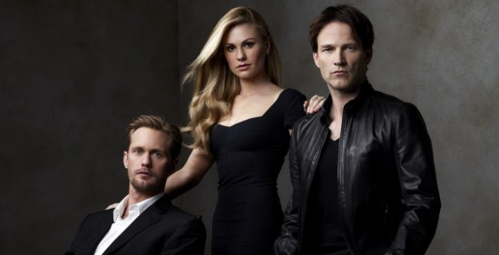 True Blood Cold Grey Light of Dawn Season 4 Episode 7