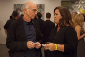 CURB YOUR ENTHUSIASM The Bi-Sexual Season 8 Episode 7 (2)