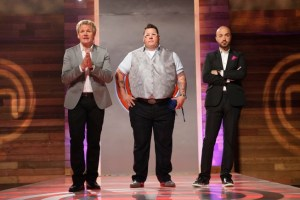 MASTERCHEF Top 4 Compete Season 2 Episode 18