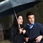 "WAREHOUSE 13 ""Past Imperfect"" Season 3 Episode 7 (17)"