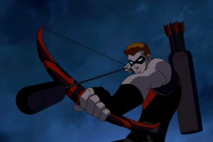 young justice targets cartoon network 11
