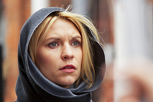 Homeland (episode 9)